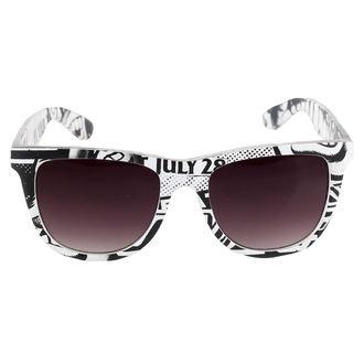 occhiali da sole SANTA CRUZ - Banned, SANTA CRUZ