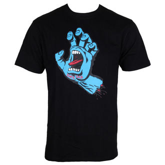 t-shirt street uomo - Screaming Hand - SANTA CRUZ, SANTA CRUZ