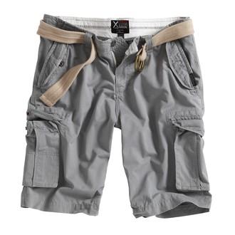 pantaloncini uomini SURPLUS - XYLONTUM VINTAGE - GRAU, SURPLUS