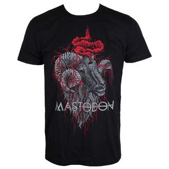 t-shirt metal uomo Mastodon - Rams Head - ROCK OFF, ROCK OFF, Mastodon