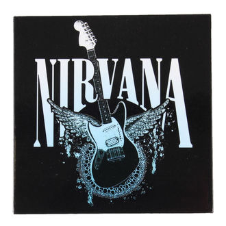 magnete Nirvana - Jagstang Wings - ROCK OFF, ROCK OFF, Nirvana