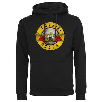 felpa con cappuccio uomini Guns N' Roses, NNM, Guns N' Roses