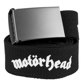 cintura Motörhead, URBAN CLASSICS, Motörhead