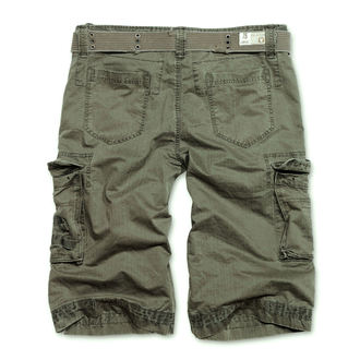 pantaloncini uomo SURPLUS - ROYAL - VERDE, SURPLUS