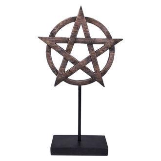 decorazione Pentagramma