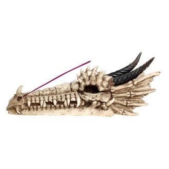 reggi incenso incenso bastoni Draco Cranio