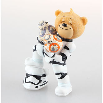 decorazione Bad Taste Bears