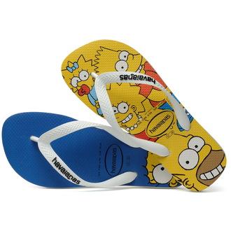 infradito unisex The Simpsons - HAVAIANAS, HAVAIANAS