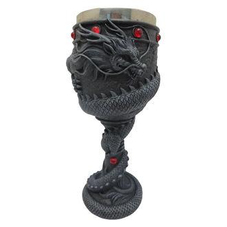 calice Dragon Coil- B2406G6, Nemesis now