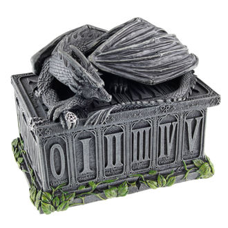 scatola (decorazione) Fortune's Keeper Tarot, NNM