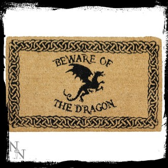zerbino Beware of the Dragon