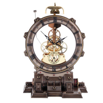 orologio  Tempo Macchina