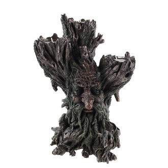 candeliere (decorazione) Green Man Tri, NNM