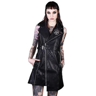 vestito donna DISTURBIA - DAMNED, DISTURBIA