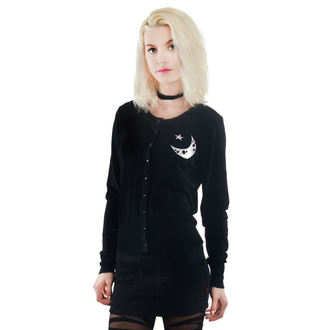 maglione da donna TOO FAST - PHASES OF THE MOON, TOO FAST