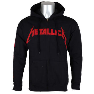 felpa con capuccio uomo Metallica - Kill 'Em All - - RTMTL(NEW)ZHBKIL