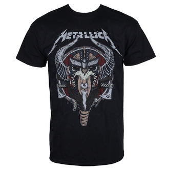 t-shirt metal uomo Metallica - Viking -, Metallica