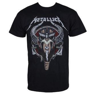 t-shirt metal uomo Metallica - Viking -, Metallica