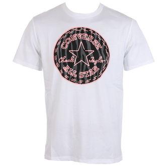 t-shirt street uomo - Neon CP Tiger - CONVERSE, CONVERSE