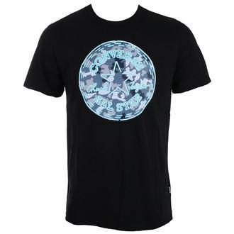 t-shirt street uomo - Neon CP Camo - CONVERSE, CONVERSE