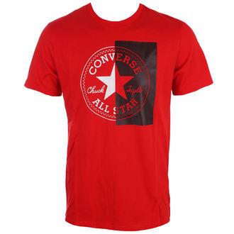 t-shirt street uomo - CP Half Mesh - CONVERSE, CONVERSE