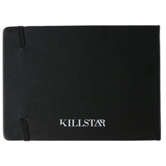 bloc notes KILLSTAR - Astrology Journal - Nero, KILLSTAR