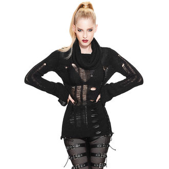 maglione da donna Devil Fashion - Killer, DEVIL FASHION