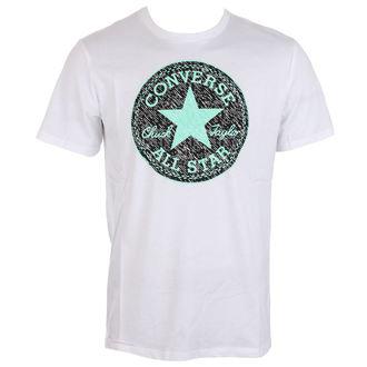 t-shirt street uomo - CP Knit - CONVERSE, CONVERSE