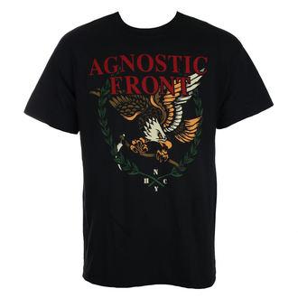 t-shirt metal uomo Agnostic Front - REAPER EAGLE - RAGEWEAR, RAGEWEAR, Agnostic Front