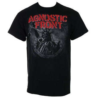 t-shirt metal uomo Agnostic Front - THE AMERICAN DREAM DIED - RAGEWEAR, RAGEWEAR, Agnostic Front