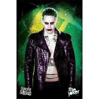 poster Batman - The Buio Night - Obbedire The Joker - PYRAMID POSTER