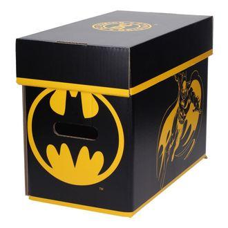 Scatola di cartone DC fumetti Batman
