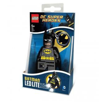 porta chiavi ad anello (pendente) Lego  DC  I fumetti Batman, NNM