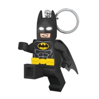 portachiavi ad anello (pendente) Lego Batman