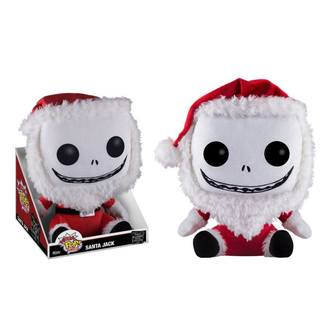 felpa giocattolo Nightmare Before Christmas - Santa