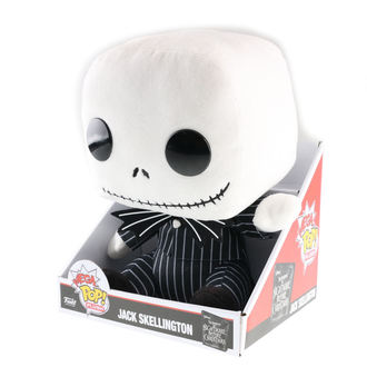 peluche Giocattolo Nightmare Before Christmas - Jack, NNM