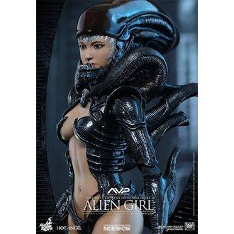 action figure Alieno vs. Predatore - Alien Girl, NNM, Alien