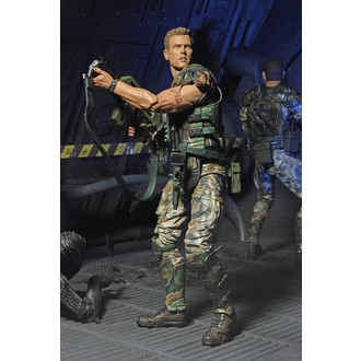 Action figure Aliens  - Colonial Marines, Alien - Vetřelec