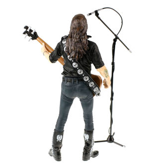 Action figure Motörhead - Lemmy Kilmister - Chitarra  Croce , Motörhead