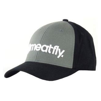 berretto MEATFLY - Trademark - B - Grigio, MEATFLY