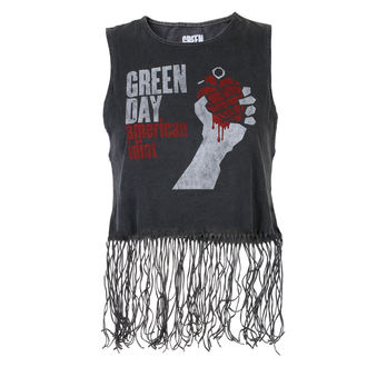 top donna Green Day - American Idiot - ROCK OFF, ROCK OFF, Green Day