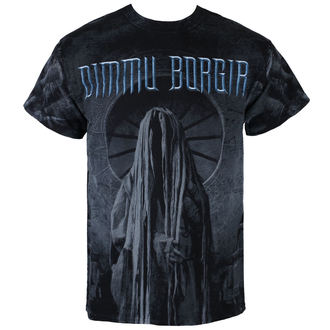 t-shirt metal uomo Dimmu Borgir - Forces of the northern night - NUCLEAR BLAST, NUCLEAR BLAST, Dimmu Borgir