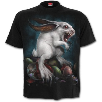 t-shirt uomo - RABBIT HOLE - SPIRAL, SPIRAL