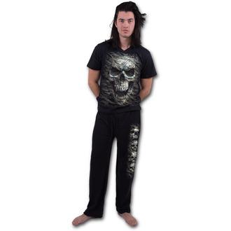 pigiama uomo SPIRAL - CAMO-SKULL, SPIRAL