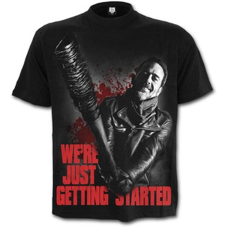 t-shirt uomo The Walking Dead - NEGAN - SPIRAL, SPIRAL