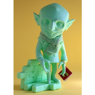 figurina Monster home - Uncle Nosferatu All-Green, NNM