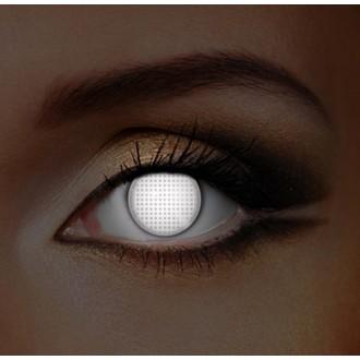 lenti a contatto I-GLOW - WHITE SCREEN UV - EDIT, EDIT