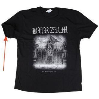 t-shirt metal uomo Burzum - Det Som Engang Var 2013 - PLASTIC HEAD, PLASTIC HEAD, Burzum