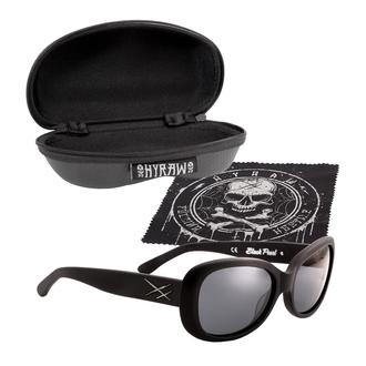 occhiali da sole HYRAW - Black Pearl Mat, HYRAW