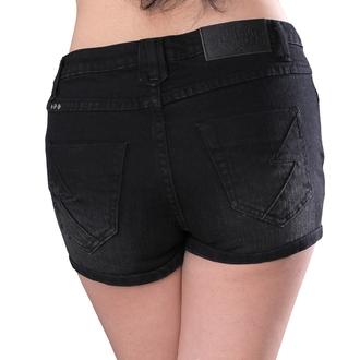 pantaloncini donne HYRAW - REVERS, HYRAW